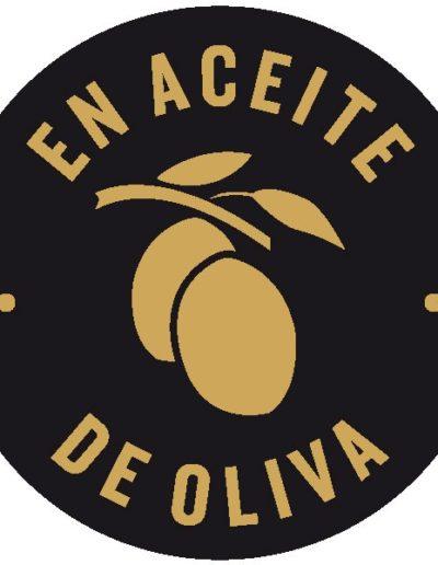 Sello en Aceite de Oliva
